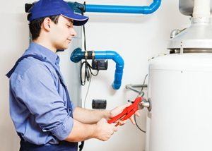 electric water heaters austin tx