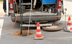 sewer repair austin tx